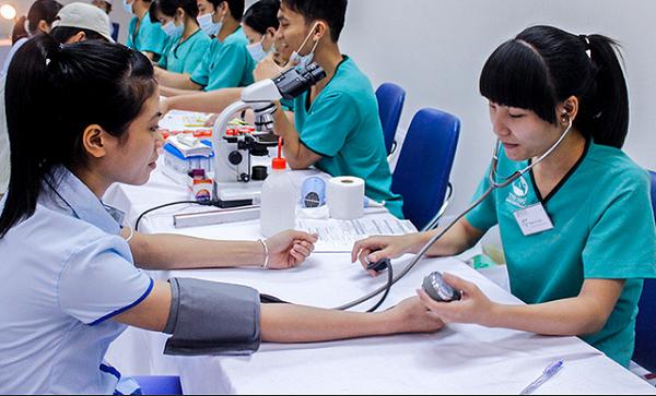 [Bật Mí] Mắc 13 nhóm các bệnh này về sức khỏe thì không thể đi XKLĐ Nhật Bản