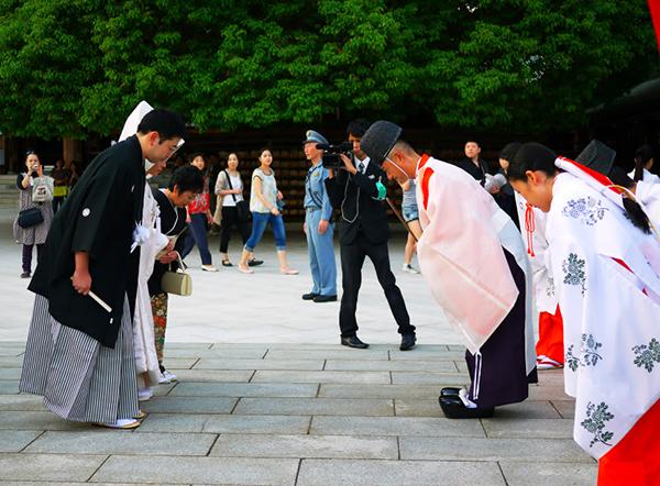 6 nét văn hóa đặc sắc của nhật bản