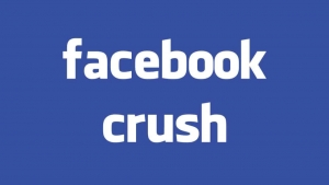 Facebook crush