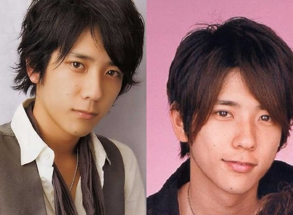 """Kiểu tóc layer nam Nhật Bản rẽ mái 3/7 mang nét đẹp cổ xưa nhưng không """"lỗi mốt."""