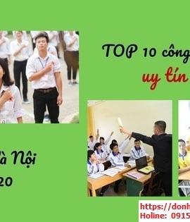 [Top 10] Công ty XKLĐ Nhật Bản Uy Tín tại Hà Nội được nhiều người lựa chọn