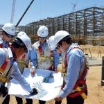 Top 10 đơn hàng xây dựng tại Nhật Bản tốt nhất