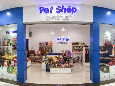 Địa chỉ các Pet Shop Hà Nội uy tín nhất năm